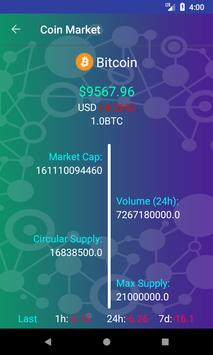 Coin Market Analyze - All Crypto Coins  Tracking screenshot 4