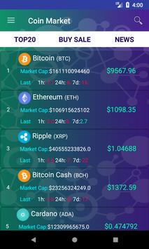 Coin Market Analyze - All Crypto Coins  Tracking screenshot 2