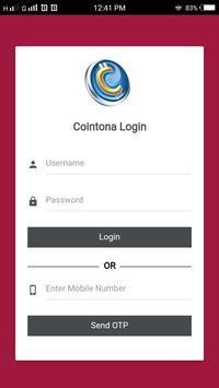 Cointona Customer screenshot 3