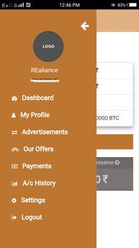 Cointona Merchant screenshot 3