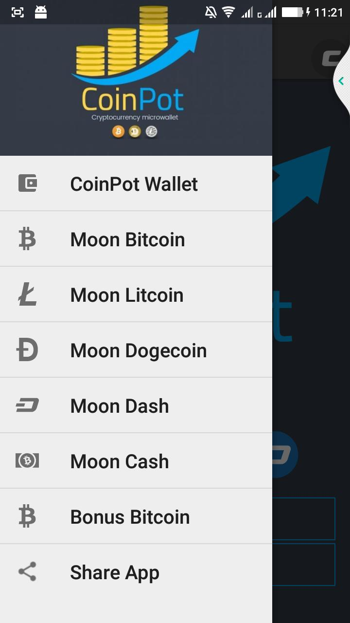 Coin faucets earn free crypto coins  for Android - APK Download