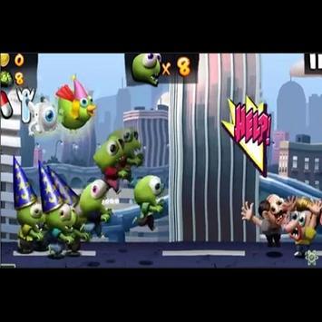 guide for Tsunami Zombie screenshot 3