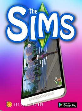 Tips for The SIMS FreePlay poster