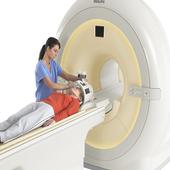 PLACEMENT COIL MRI icon