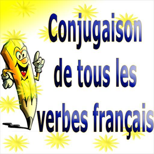 Meilleur Conjugaison De Tous Les Verbes Francais For Android Apk Download