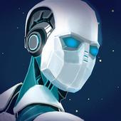 Transform Spaceship icon