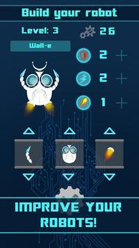 Transform Spaceship apk screenshot