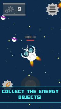 Transform Spaceship poster