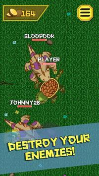 Feed the Mini Monsters apk screenshot