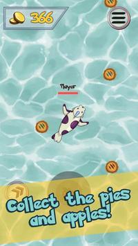 Spore Poke Fish GO apk screenshot