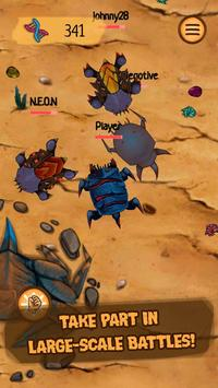 Spore Monsters.io 2 screenshot 2