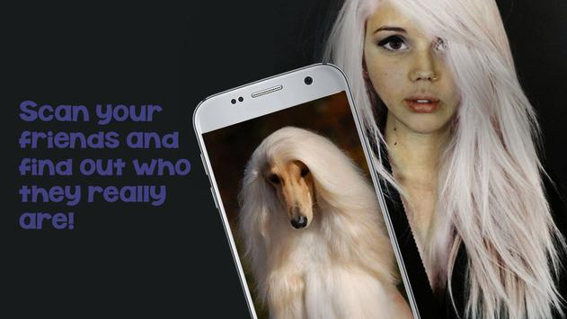 Photo Scanner: Dog by Face apk screenshot