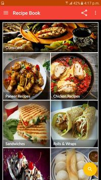 Kitchen recipe khana khazana apk download free food drink app kitchen recipe khana khazana apk screenshot forumfinder Gallery