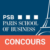 Concours PSB icon
