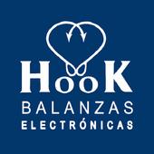 BALANZAS HOOK - AT456 icon