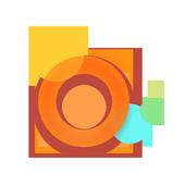 Lomo Launcher icon