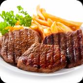 Блюда из говядины icon