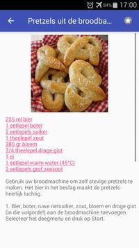 Duitse recepten app Nederlands gratis kookboek screenshot 6