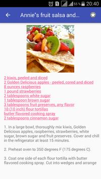 Appetizers recipes with photo offline apk download free food appetizers recipes with photo offline poster appetizers recipes with photo offline apk screenshot forumfinder