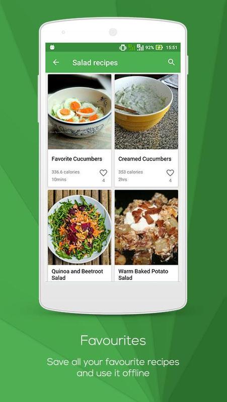 Recipe book free recipes apk download free health fitness app recipe book free recipes apk screenshot forumfinder Gallery