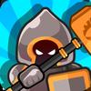 Grow Tower: Castle Defender TD-icoon