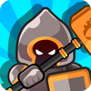 Grow Tower: Castle Defender TD ikona