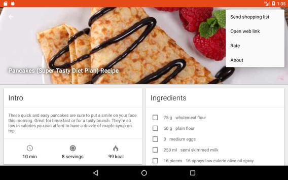 Cook book yummy food recipes for android apk download cook book yummy food recipes captura de pantalla 6 forumfinder Choice Image
