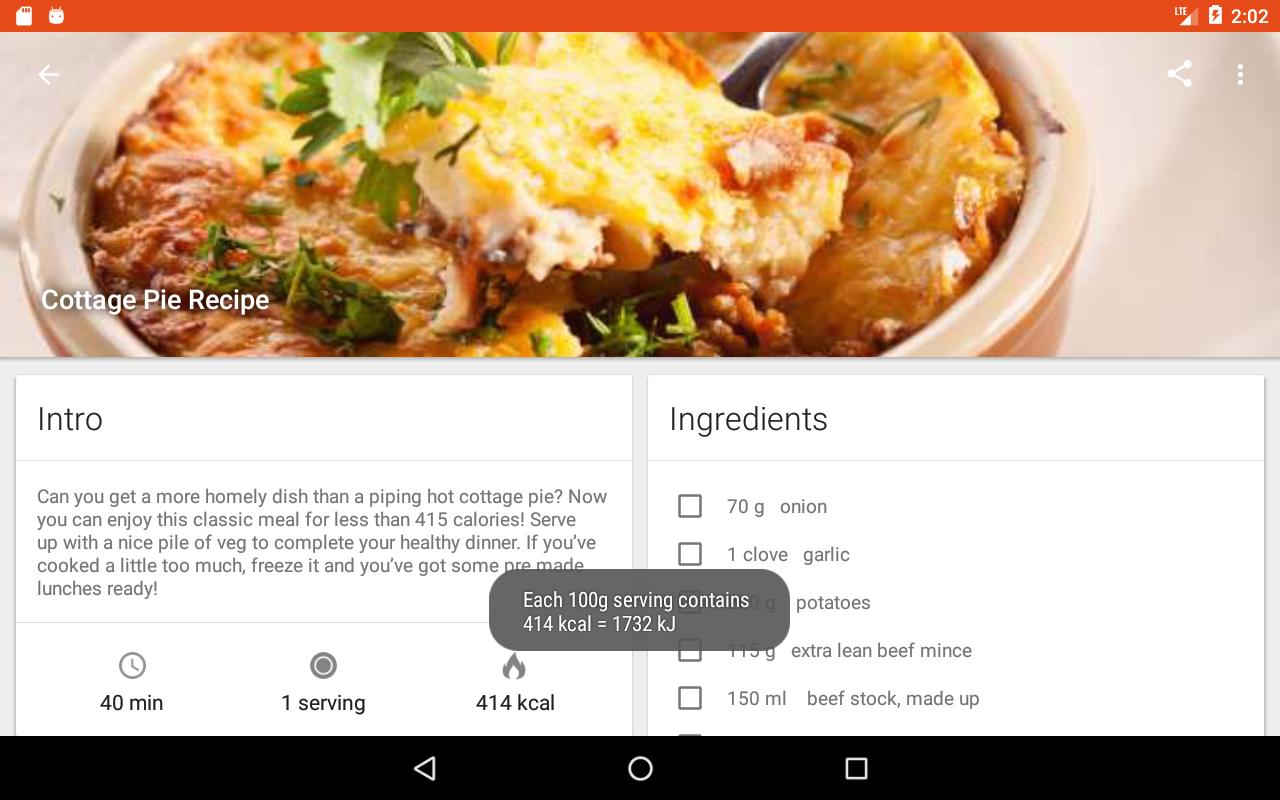 Cook book yummy food recipes for android apk download cook book yummy food recipes captura de pantalla 9 forumfinder Image collections
