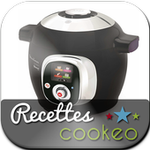 Cookeo Recettes Cuisine 2018 icon