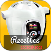 Recettes Cookeo 2018 icon