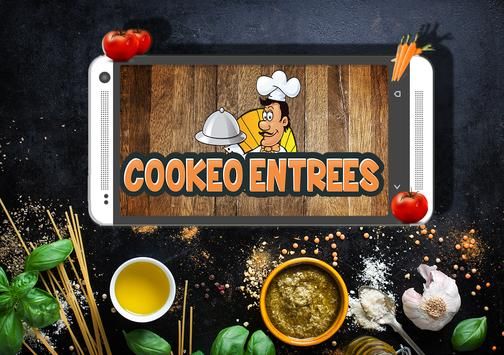 Recettes Cookeo 2017 poster