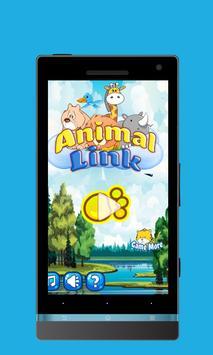 Picachu Animal Link poster