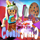 Cookie Swirl C Roblox Guide 2018 icon