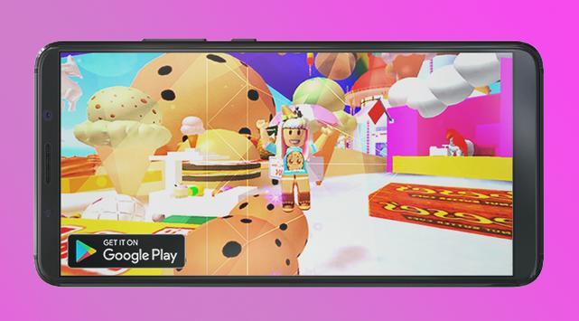 Cookie Swirl C Roblox Guide 2018 apk screenshot