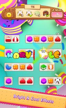 Cookie Game Legend apk screenshot