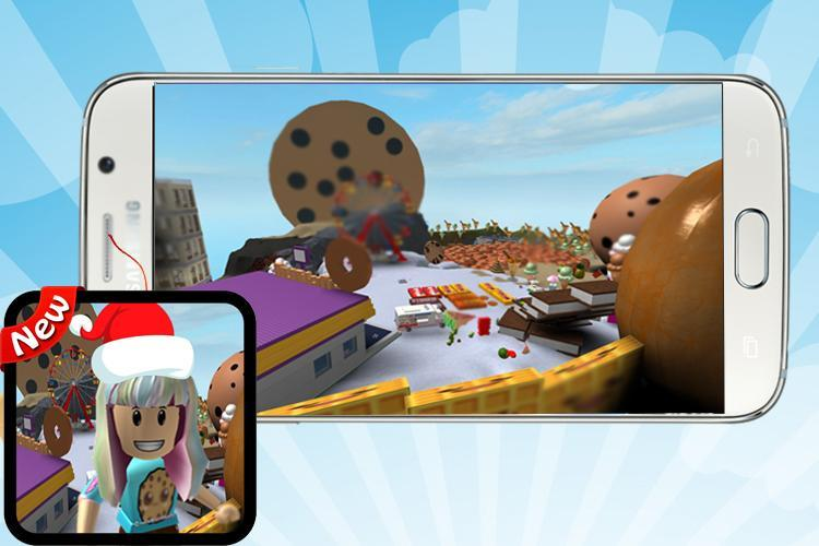 New Cookie Swirl C Playing Roblox Tips For Android Apk Download
