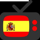 TV TDT España icono