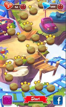 Candy of Crush - Match 3 & Crush Puzzle screenshot 2