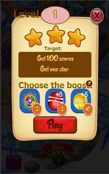 Candy of Crush - Match 3 & Crush Puzzle screenshot 3