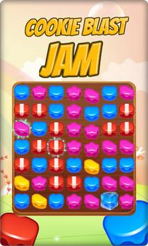 Cookie Blast Jam 스크린샷 4