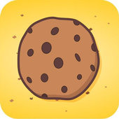 Cookie Cash Tap - Make Money icon
