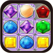Cookie Clash Diamond icon