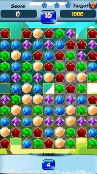 Cookie Clash Diamond apk screenshot