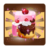 Cookie Chocolate Mania icon