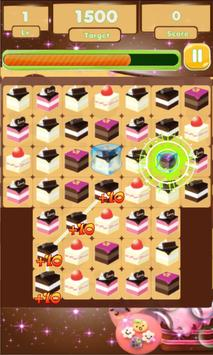 Cookie Chocolate Mania screenshot 3