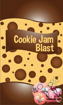 Cookie Chocolate Mania poster