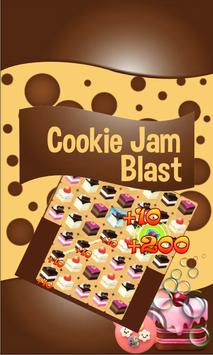 Cookie Chocolate Mania screenshot 2