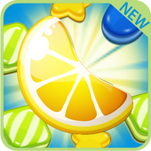 Cookie Fruit Fever icon