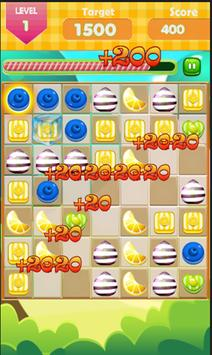 Cookie Fruit Fever screenshot 3
