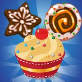 Cookie Charm Jam icon